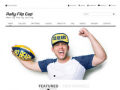 Rallyflipcap.com Coupon Codes