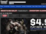 COMBAT SPORTS Coupon Codes