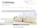 Nikkidesigns.ca Coupon Codes