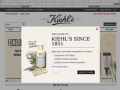 kiehls.co.uk Coupon Codes