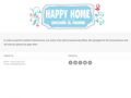 Happy Home Decor Coupon Codes