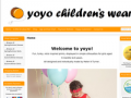 Yoyochildrenswear.com Coupon Codes